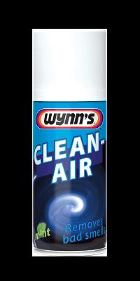 WYNN'S CLEAN AIR (НЕЙТРАЛИЗАТОР НЕПРИЯТНЫХ ЗАПАХОВ)