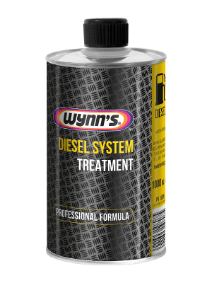 Diesel System Treatment