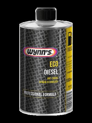 Eco-Diesel (Эко-Дизель)