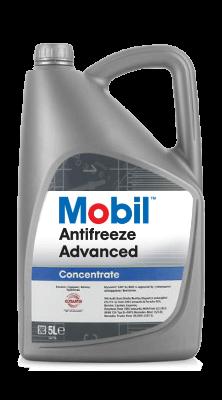 Mobil Antifreeze Advanced Концентрат