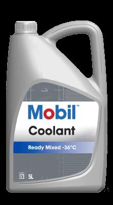 Mobil Coolant –36 °C