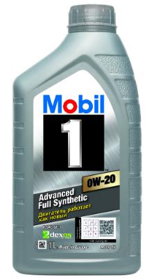 MOBIL 1™ 0W-20