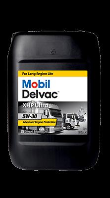 Mobil Delvac™ XHP Ultra 5W-30