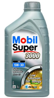 MOBIL SUPER™ 3000 XE 5W-30