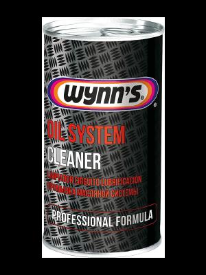 WYNN'S OIL SYSTEM CLEANER (ПРОМЫВКА ДВИГАТЕЛЯ)