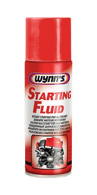 WYNN'S STARTING FLUID (БЫСТРЫЙ СТАРТ)