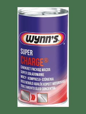 WYNN'S SUPER CHARGE® (АНТИ ДЫМ)