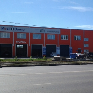 M1Ц. Ульяновск