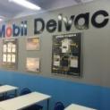 Учебный центр Mobil Delvac 1