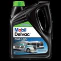 Моторные масла Mobil для автомобилей на газу