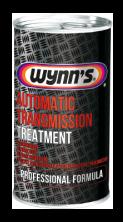 WYNN'S AUTOMATIC TRANSMISSION TREATMENT (ПРИСАДКА ДЛЯ УЛУЧШЕНИИ РАБОТЫ АКПП)