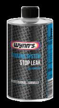 WYNN'S COOLING SYSTEM STOP LEAK (СТОП ТЕЧЬ СИСТЕМЫ ОХЛАЖДЕНИЯ)