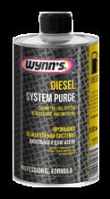 WYNN'S DIESEL SYSTEM PURGE (ПРОМЫВКА ТОПЛИВНОЙ СИСТЕМЫ)