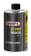 WYNN'S ICE PROOF (АНТИГЕЛЬ)