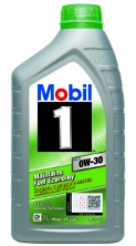 MOBIL 1™ ESP 0W-30