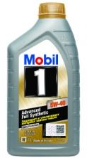 MOBIL 1™ FS X1 5W-40