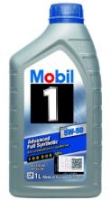 MOBIL 1™ FS X1 5W-50