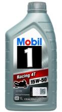 MOBIL 1™ RACING 4T 15W-50