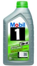 MOBIL 1™ ESP LV 0W-30
