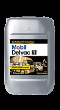 Mobil Delvac 1™ 5W-40