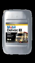 Mobil Delvac™ 1 SHC 5W-40