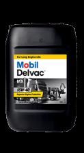 Mobil Delvac™ MX 15W-40