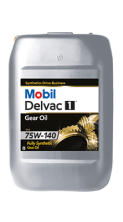 Mobil Delvac™ Synthetic Gear Oil 75W-140