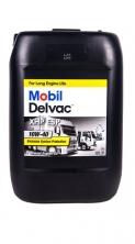 Mobil Delvac™ XHP ESP 10W-40