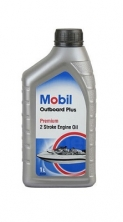 Mobil™ Outboard Plus