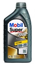 MOBIL SUPER™ 3000 FORMULA F 5W-20