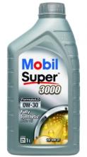 MOBIL SUPER™ 3000 FORMULA LD 0W-30