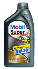 MOBIL SUPER™ 3000 FORMULA V 5W-30