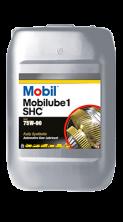 Mobilube 1™ SHC 75W-90