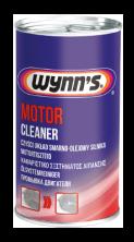 Motor Cleaner (Промывка двигателя)