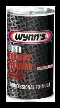 WYNN'S SUPER FRICTION PROOFING® (МОДИФИКАТОР ТРЕНИЯ)