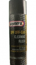 WYNN'S DPF OFF-CAR CLEANING FLUSH (ОЧИСТКА DPF)